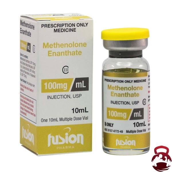 Fusion Methenolone Enanthate