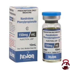 Fusion Nandrolone Phenylpropionate
