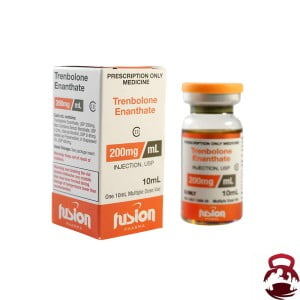Fusion Trenbolone Enanthate