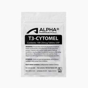 Alpha Pharma T3-Cytomel