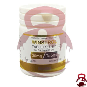 Fusion Steroids Winstrol